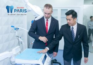 Hệ thống nha khoa Paris