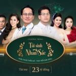 Bệnh viện thẩm mỹ Đông Á chi 23 tỷ đồng cho 'Tái sinh nhan sắc' mùa 2